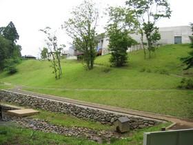 (仮称)沢里山公園整備工事