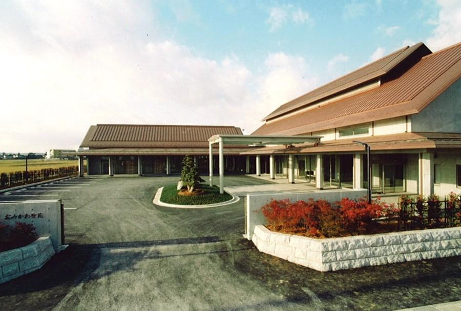 小見川火葬場