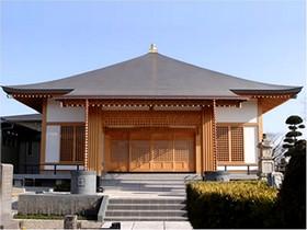 浄国寺本殿新築工事
