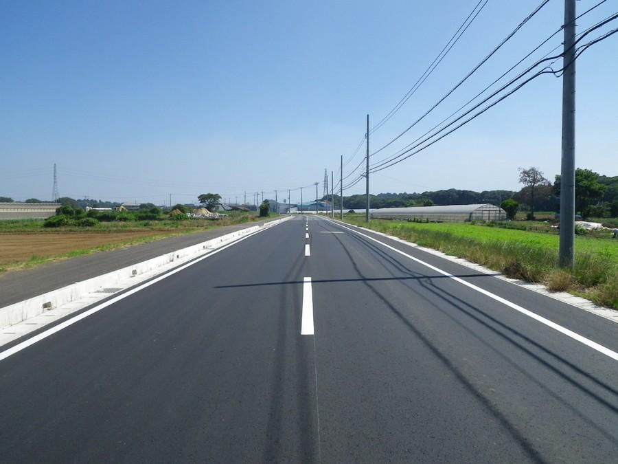 県単道路(幹線)1