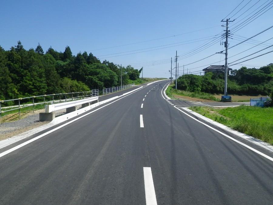 県単道路(幹線)2