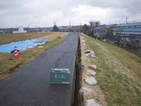 H22香取市佐原イ地先緊急災害復旧工事