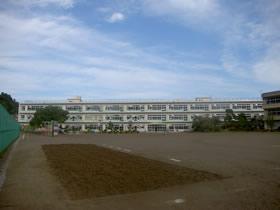 香取市立佐原小学校第一校舎耐震補強等改修工事