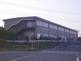 NAT80棟新築工事