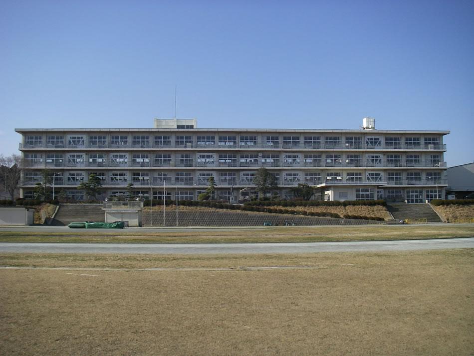 小見川中学校