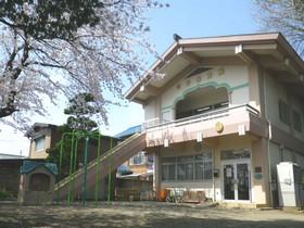 (仮称)白井保育園園舎改修工事