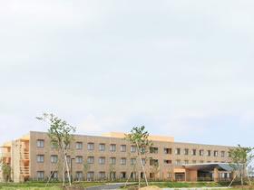 いなしきの郷介護老人保健施設新築工事
