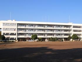 栄町立栄中学校校舎大規模改造工事
