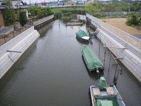 地震災害に伴う護岸修繕工事