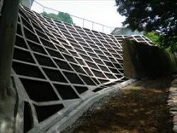 ベルコーポ日栄寮災害復旧工事