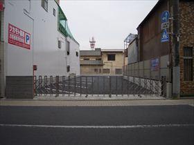 株式会社 ツカモト薬局駐車場整備工事