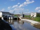 浄向川 遊水池(その2)