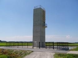印旛沼二期農業水利事業吉高幹線用水路その2工事