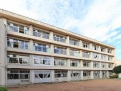 県立千葉女子高等学校(特別教室棟外)大規模改造建築工事
