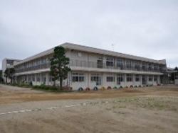 香取市立小見川中央小学校校舎第二棟群大規模改修工事