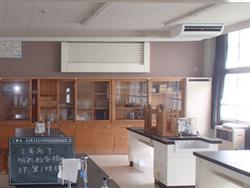 多古町立多古中学校校舎空調設備設置工事