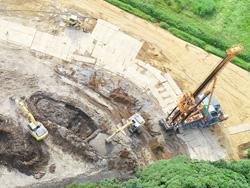 東関道両宿地区地盤改良他工事